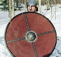 William R  Short: Viking Weapons and Combat Techniques